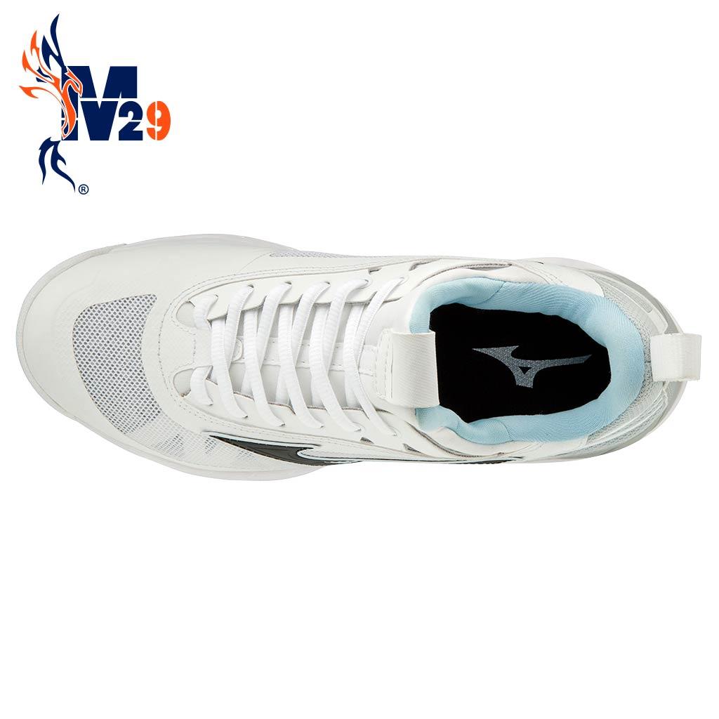 Zapatillas para Mujer Mizuno Wave Luminous