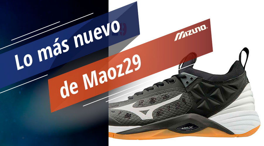 zapatillas mizuno balonmano amazon 5000